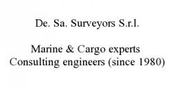 DE.SA. Surveyors S.r.l.