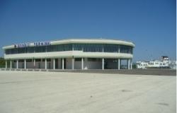 Garage Brindisi Terminal